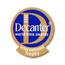 Decanter International Trophy