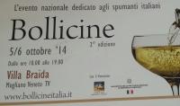 Bollicine 2014