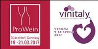 ProWein - Vinitaly 2017